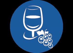 Macaron Vigne-et-vin